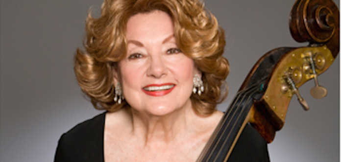 Jane Little Atlanta Symphony Bassist Died
