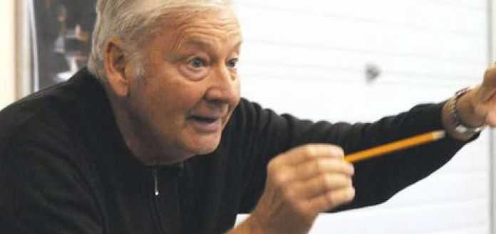 Edoardo Muller Conductor Died