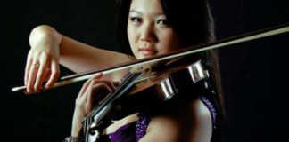 Emily Sun Violinist