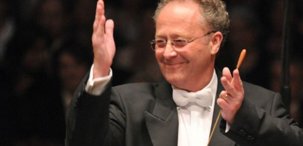 Emmanuel Krivine Orchestre National de France