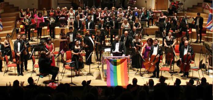Gay Orchestra Orlando