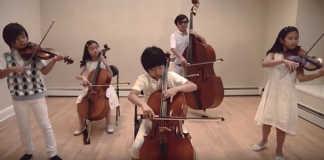 Joyous Quintet Haydn
