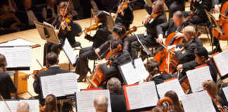 Kansas City Symphony Pay Rise