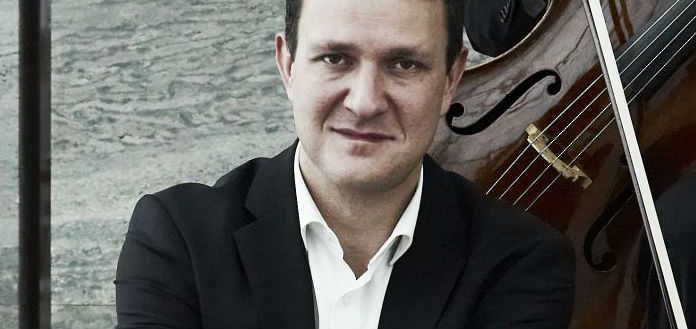 Stefan Arzberger Leipzig Quartet