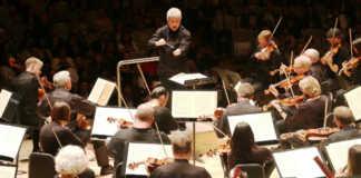 Toronto Symphony Orchestra Viola Sale