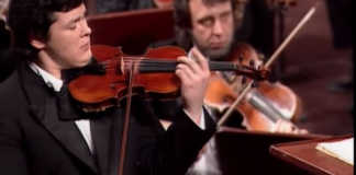 Vadim Repin 1991 Prokofiev