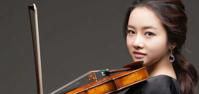 Schoenfeld International String Competition