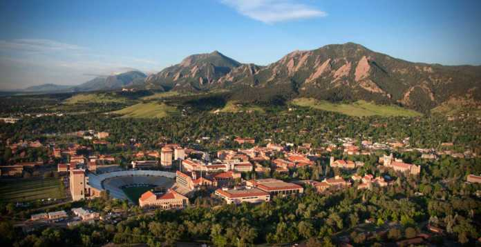 Boulder International Chamber Music Competition