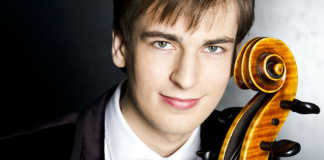 Christoph Croise Cellist Shoenfeld