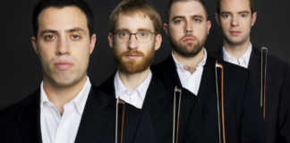 Jack String Quartet
