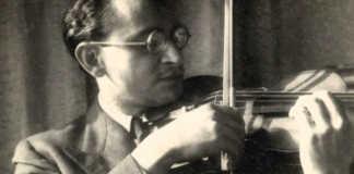 Max Rostal