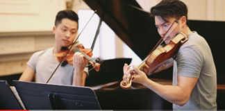 Ray Chen Daniel Jang