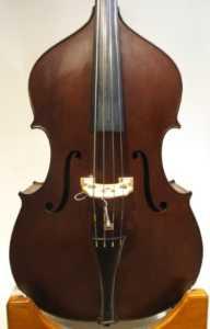 Thomas Martin Bass
