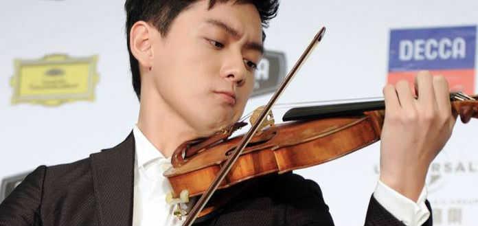 Yu-Chien Benny Tseng DG Signed