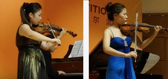 Yun Yang Andi Zhang Schoenfeld