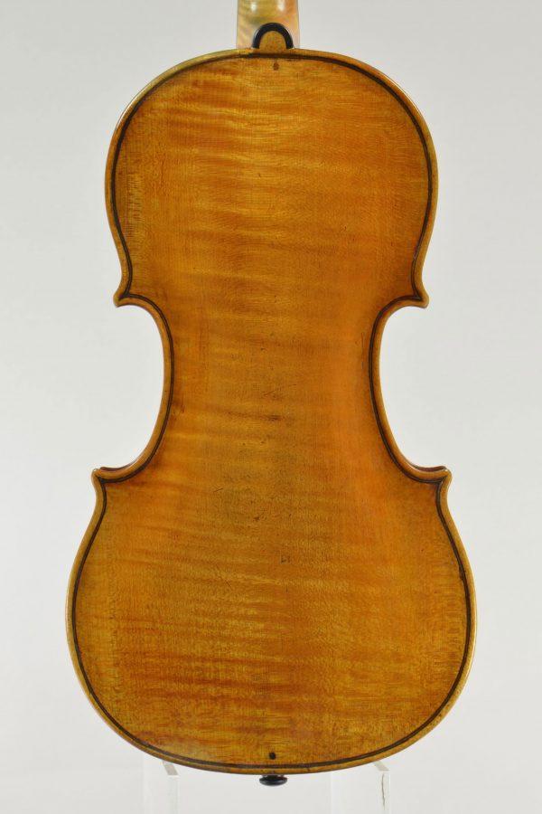 uk stolen violin back