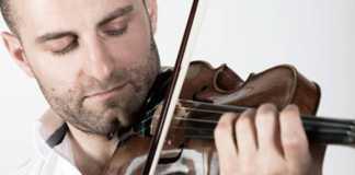 Robin Wilson Violin