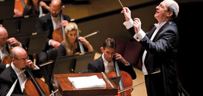 Atlanta Symphony Orchestra Budget Surplus