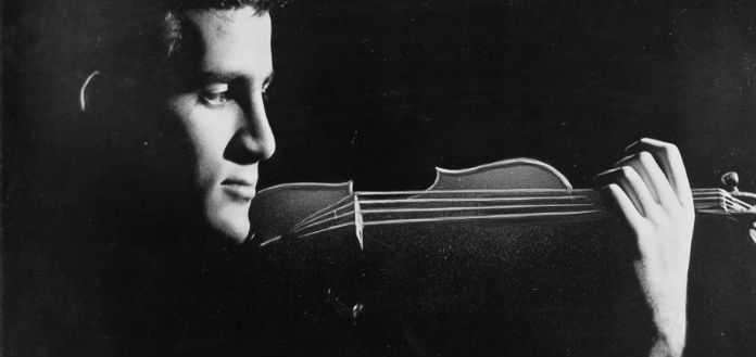Erick Friedman Violinist