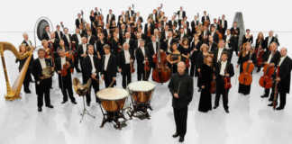 Frankfurt Radio Symphony