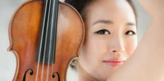 Jessica Lee Violinist