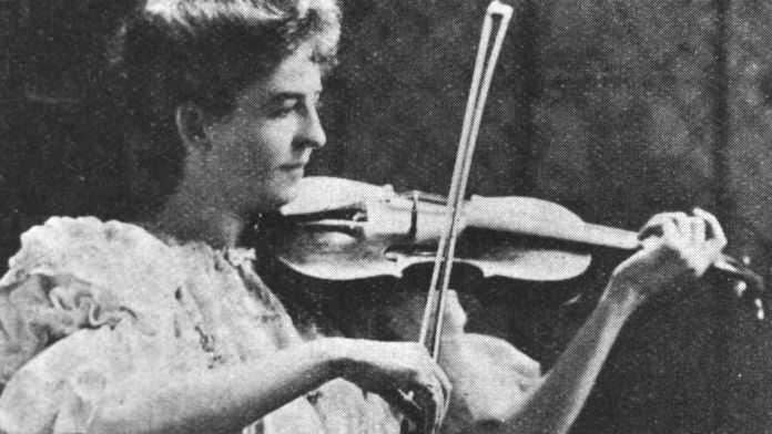 Maud Powell