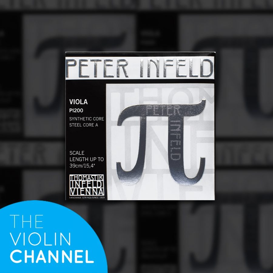 Thomastik Infeld Peter Infeld