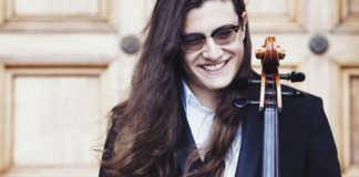 Santiago Canon Valencia Cello