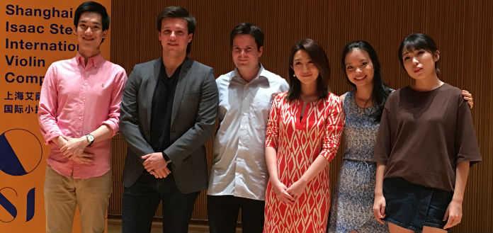 Shanghai Finalists Hi Res