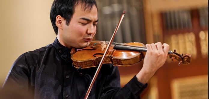 Enescu International Violin