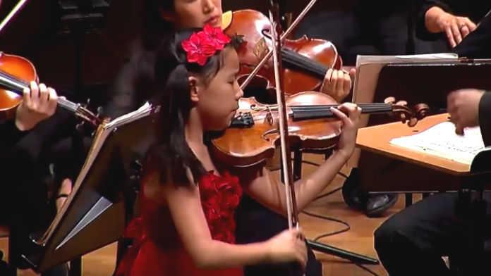 Leia Zhu