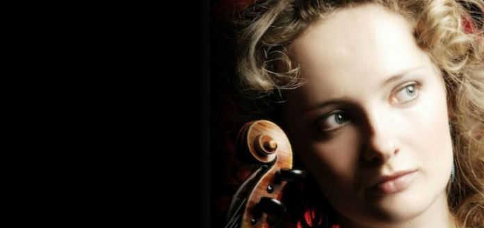 Lena Zeliszewska Violinist