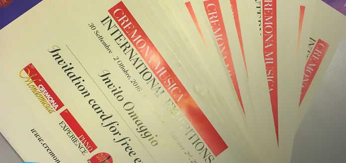 Mondomusica Cremona Cover