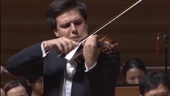 Sergei Dogadin