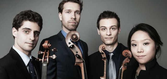 Tesla String Quartet