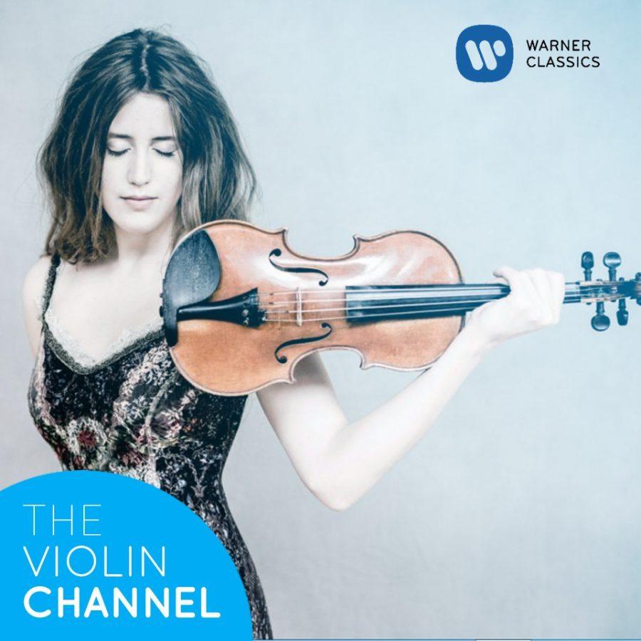 Vilde Frang Britten Korngold Violin Concerto