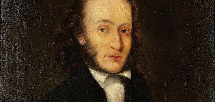 Niccolo Paganini Birthday