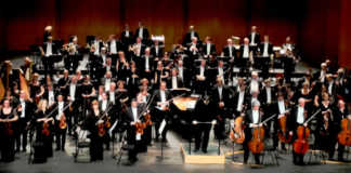 CIty of Birmingham Symphony Orchestra