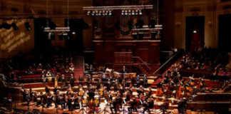 Netherlands Philharmonic