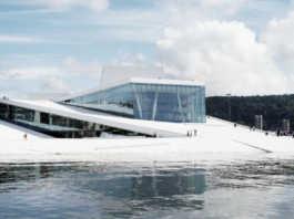 Norwegian National Opera & Ballet