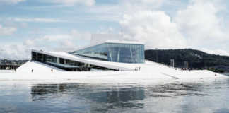 Norwegian National Opera & Ballet