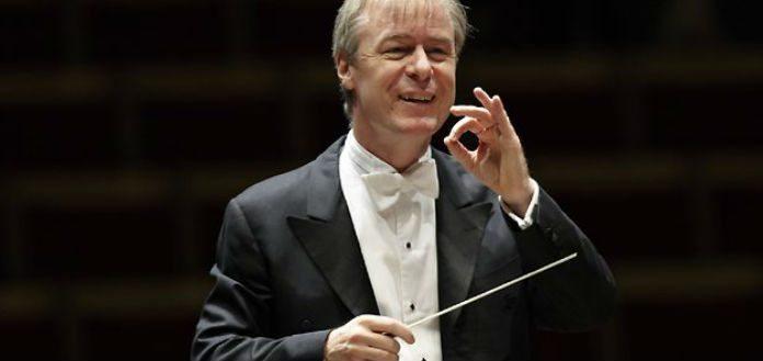David Robertson Music Director Conductor