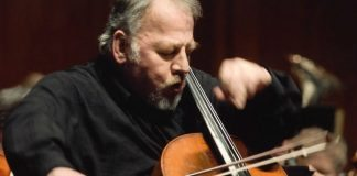 Heinrich Schiff Cellist Obituary