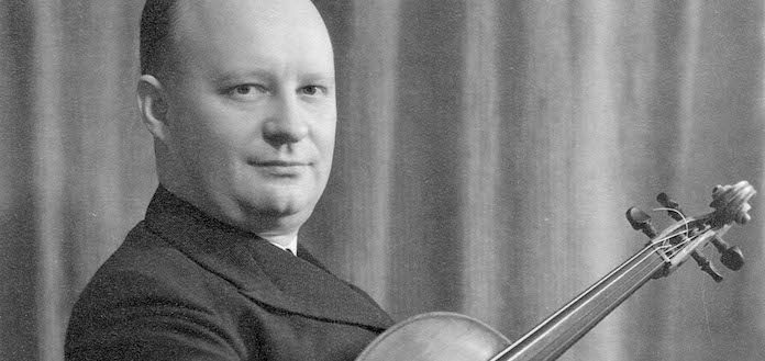 German-American Composer Paul Hindemith Died On This Day in 1963 [ON