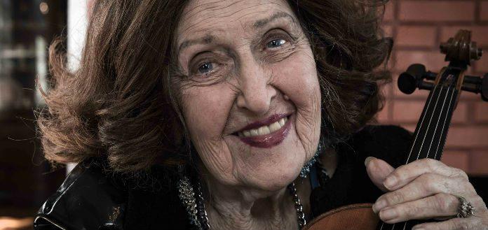 Ida Haendel Birthday