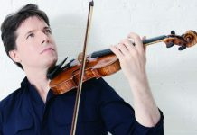 Joshua Bell Birthday