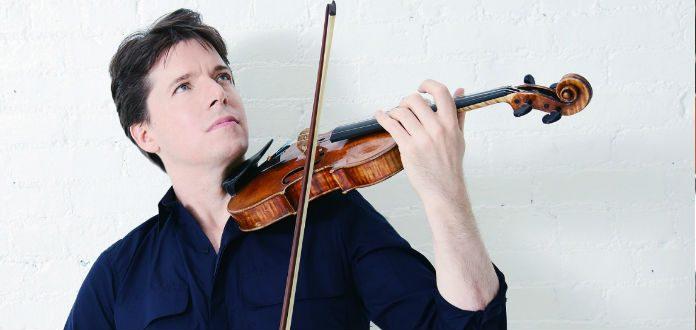 Joshua Bell Birthday