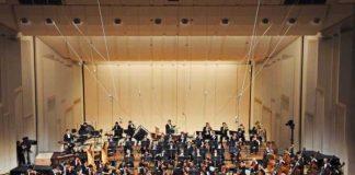 NHK Symphony