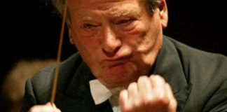 Neville Marriner Death Obituary Died Conductor
