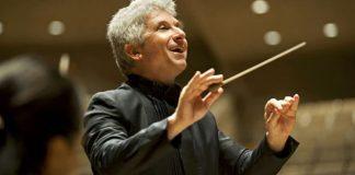 Peter Oundjian Conductor
